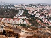 نتنياهو يعلن بناء 3500 وحدة استيطانية في المنطقة (E1) شرق القدس