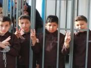 """""""نادي الأسير"""": بوادر جديدة لوضع حد لمعاناة الأسرى الأطفال في سجن """"الدامون"""""""