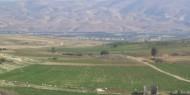 لماذا اهتم الإحتلال بضم منطقة الأغوار وشمال البحر الميت؟