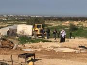 السلطات الإسرائيلية تهدم قرية العراقيب للمرة الـ172