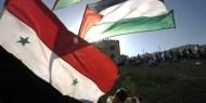 """جماهير الجولان السوري تعلن الاضراب الشامل غدا احتجاجا على """"التوربينات الهوائية"""""""