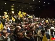 احياء الذكرى الـ55 لانطلاقة الثورة الفلسطينية في فنزويلا