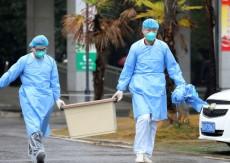 """وفيات """"الكورونا"""" في العالم تتجاوز الـ27 الفا والاصابات تقارب الـ 600 الف"""