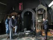 الأوقاف: إحراق مسجد جنوب القدس جريمة واعتداء صارخ على مشاعر المسلمين