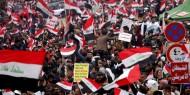 بغداد: مظاهرات حاشدة ضد التواجد الأميركي في العراق