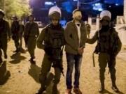 الاحتلال يعتقل 19 مواطنا من الضفة بينهم 4 أشقاء