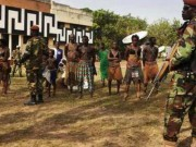 مقتل 50 شخصا بمواجهات بين ميليشيات متناحرة في إفريقيا الوسطى