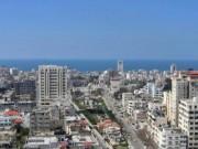 """الإضراب الشامل يشل كافة مناحي الحياة في غزة رفضاً لـ""""صفقة القرن"""""""