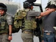 الاحتلال يعتقل أسيرا محررا من مخيم الجلزون شمال رام الله