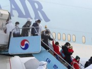 """تسعة سياح كوريين مصابين بـ""""كورونا"""" زاروا إسرائيل مؤخرا"""