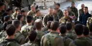 الجيش الإسرائيلي يجري مناورة تحاكي حربا على عدة جبهات