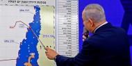 نتنياهو ينوي تنفيذ عملية ضم محدود قبل الانتخابات
