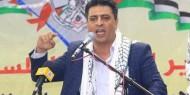تصريح صادر عن اياد نصر المتحدث بإسم حركة فتح