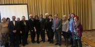 فلسطين تشارك في معرض الكتاب الدولي في بيلاروسيا البيضاء