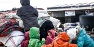 2.7 مليون نازح في شمال غربي سوريا يعيشون ظروفا كارثية