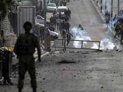 اصابات خلال قمع جيش الاحتلال لمسيرة كفر قدوم