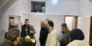 """فتح اقليم سلفيت و""""سنابل أهل الخير"""" يُسلمان منزل بعد ترميمه"""