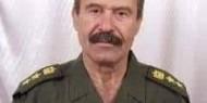 ذكرى رحيل العقيد المتقاعد إبراهيم صقر حسين أبو عمشة (أبو وسيم)