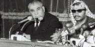 الذكرى الـ 40 لوفاة أحمد أسعد الشقيري