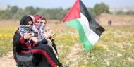 حركة فتح تؤكد أن المرأة الفلسطينية كانت وما تزال في الخندق الأول شريكا أساسيا في النضال الوطني والقرار السياسي المستقل