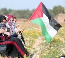فلسطينيات خلد أسمائهن التاريخ