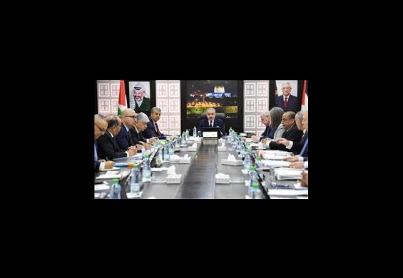 مجلس الوزراء يناقش حزمة مشاريع جديدة لمحافظة الخليل تصل إلى 30 مليون دولار