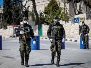حجز عشرات المركبات وإغلاق متاجر ومطاعم في بيت لحم