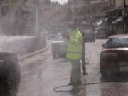 """ارتفاع عدد المصابين بفيروس """"كورونا"""" في الأردن إلى 127"""