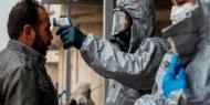 الصحة المصرية تعلن عن 5 وفيات جديدة بفيروس كورونا