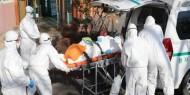 إسبانيا: أكثر من 830 وفاة بفيروس كورونا اليوم