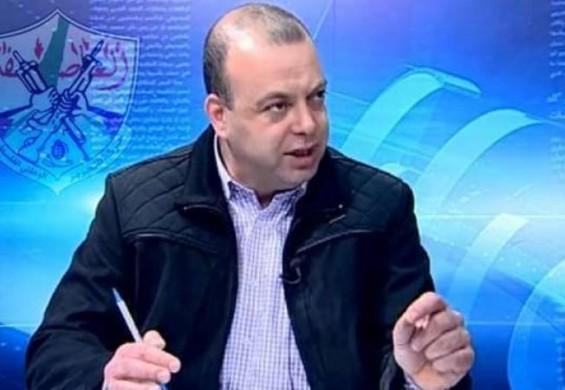 القواسمي: شعبنا يناضل لإسقاط نظام الفصل العنصري الإسرائيلي