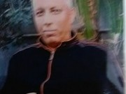 رحيل الرائد المتقاعد علي محمد علي أبو غزة ( أبو محمد )