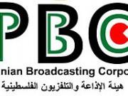 عمل طواقم تلفزيون فلسطين في المحافظات الجنوبية في ظل ازمة وباء كورونا