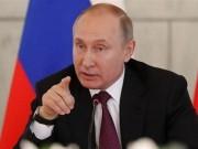 الرئيس الروسي يعلن تسجيل أول لقاح ضد فيروس كورونا في العالم