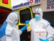 492 إصابة بفيروس كورونا في إسرائيل وارتفاع 18% بالحالات الخطيرة