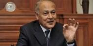 أبو الغيط يدعو جمهورية تشيك إلى مراجعة بعض مواقفها من الحقوق الفلسطينية