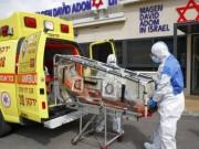 """5 وفيات جديدة بفيروس """"كورونا"""" في إسرائيل"""