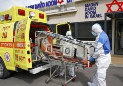"""14 وفاة و896 إصابة جديدة بفيروس """"كورونا"""" في إسرائيل"""