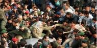 ستبقَّى حركة التحرير الوطني الفلسطيني فّتْح وسيادة الرئيسْ محمود عباس والشعب الفلسطيني أوفياء لرسالة الشهيد الرمزْ ياسر عرفات