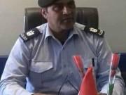رحيل الرائد هاني عبدالله صالح أبو شقرة (أبوعبدالله)