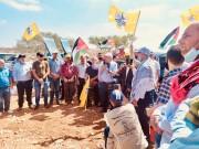 العالول: نبذل كل الجهدّ من أجل أرساء الوحدة الوطنية