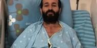 الأسير الأخرس رفض نقله الى مستشفى المقاصد وأكد مواصلة إضرابه