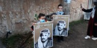 16 عاماً على استشهادك ياسر عرفات ، ولا زلتَ في القلوب ...