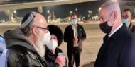 بعد 35 عاما من اعتقاله- الجاسوس الإسرائيلي جونثان بولارد يصل إسرائيل