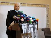 ناصر: ندعو كافة الفصائل والمواطنين إلى المشاركة الإيجابية في العملية الانتخابية