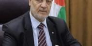 رحيل المستشار الدكتور عبدالكريم كامل نايف شبير (أبو العبد)