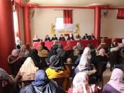 قيادة إقليم شرق غزة تعقد اجتماعا لمفوضي الأشبال والزهرات