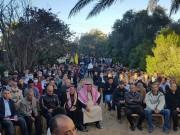 فتح منطقة الشهيد محمود أبويونس بإقليم الشرقية تنظم لقاء جماهيري تعبوي
