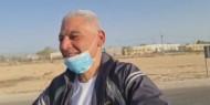 رشدي أبو مخ حر بعد 35 عامًا من الأسر في سجون الاحتلال