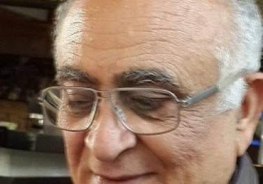 رحيل المناضل الاعلامي الكبير أحمد جميل سليم دغلس ( أبو اسكندر)